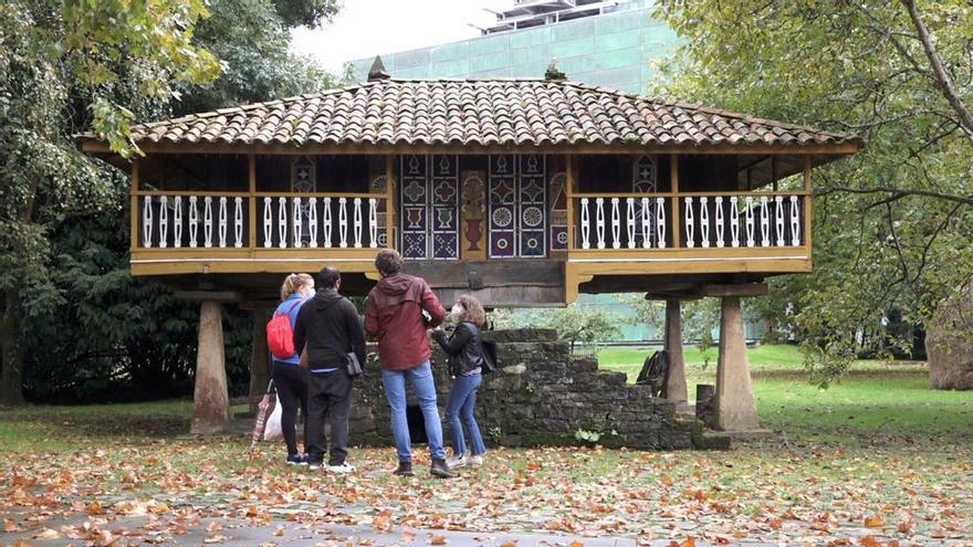 El Muséu del Pueblu d'Asturies cuenta ya con 565.000 piezas digitalizadas