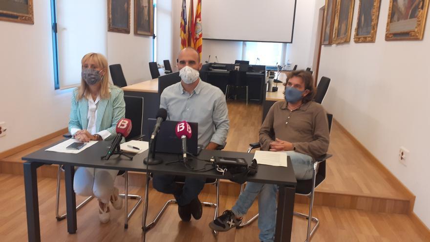 El exsocialista Joan Aznar mantiene sus cargos en el nuevo pacto PP-El Pi de Felanitx