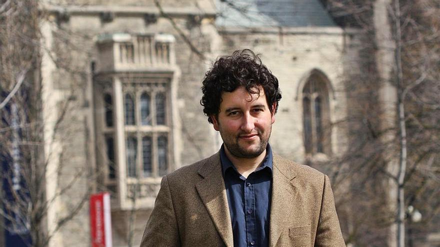 El asturiano García de Arquer, en la cumbre de la investigación sobre las energías limpias