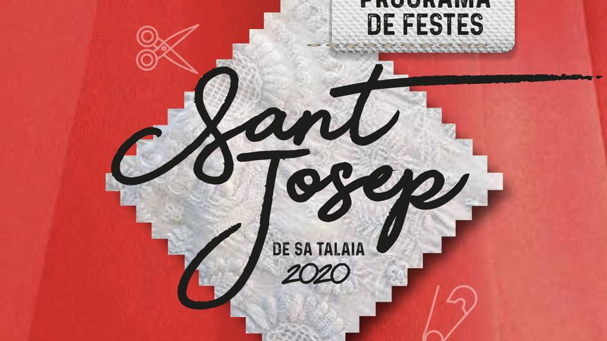 Fiestas de Sant Josep 2020
