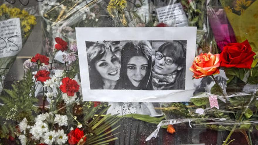 La sentencia del Madrid Arena no cierra las heridas 4 años después de la tragedia