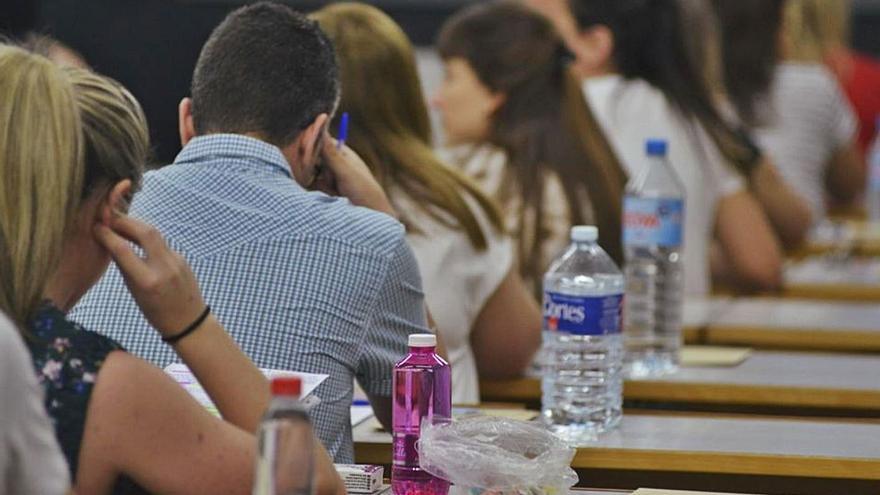 Empleo: convocadas ocho plazas de libre acceso en Soria