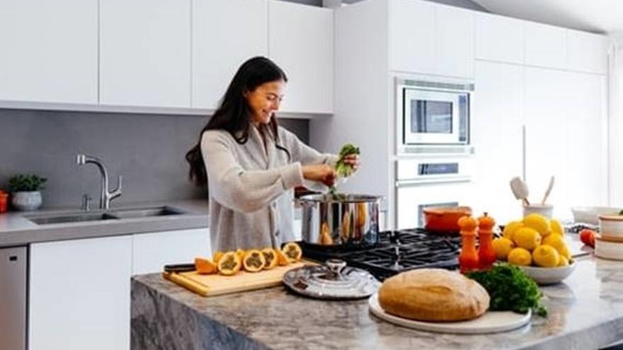 Ocho claves para llevar una dieta vegana saludable