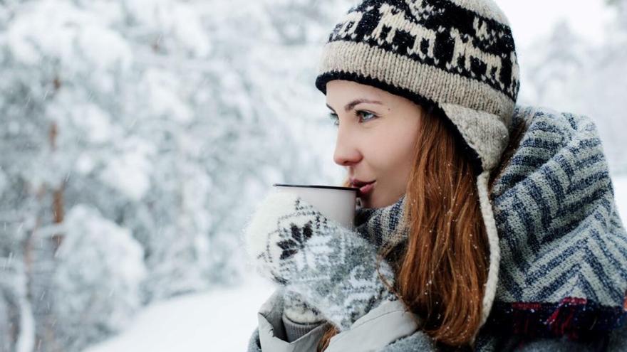 Llega el frío: Atentos a los sabañones y cómo prevenirlos