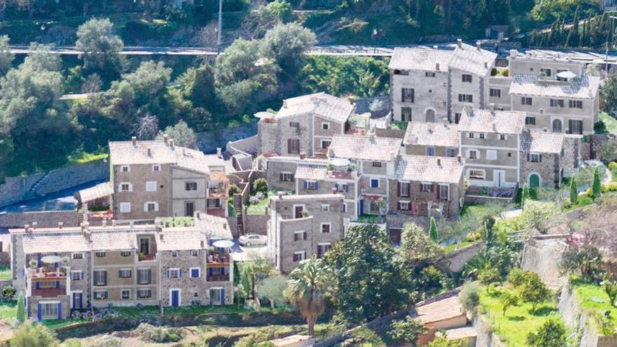 La demanda de vivienda crece en la 'part forana' frente a Palma