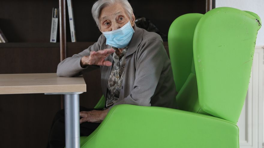 La Fundación de La Palma recibe 104.209 euros para atender a mayores