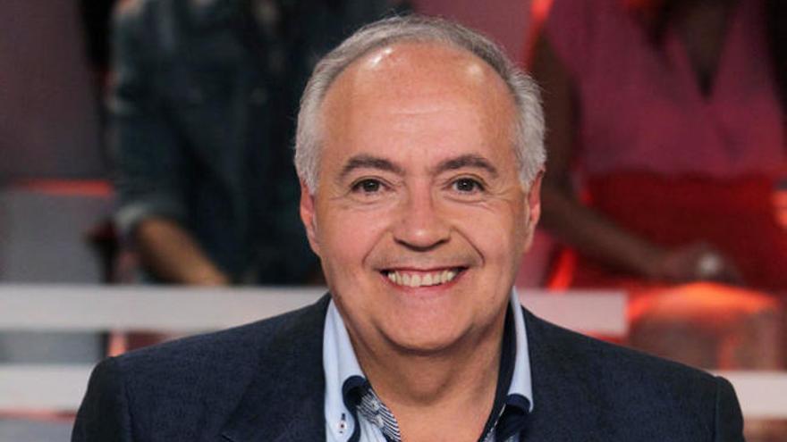 José Luís Moreno, detingut per estafa i blanqueig de capitals