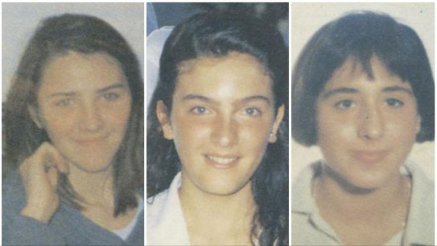 Las niñas de Alcàsser: 25 años del triple crimen que tuvo en vilo a España