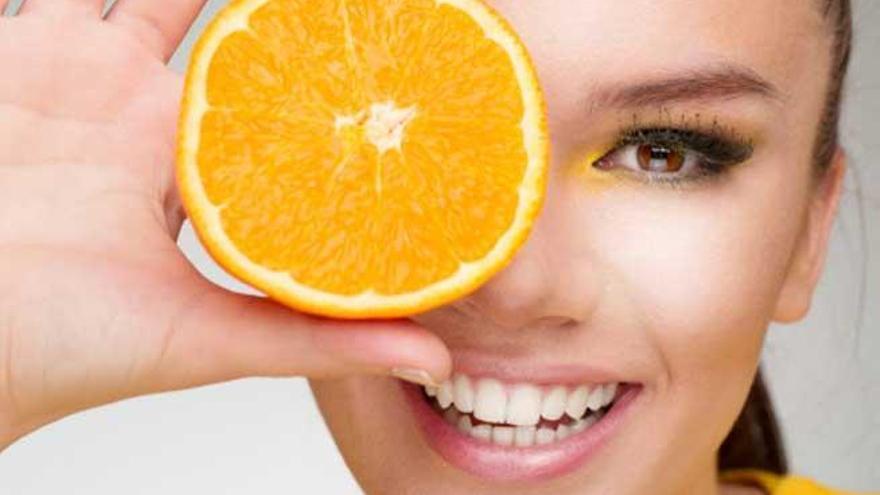 Una dieta para la salud de los ojos