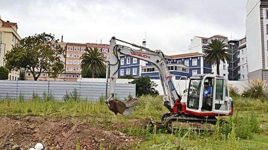 El Concello admite que deberá indemnizar por rebajar el número de pisos permitidos