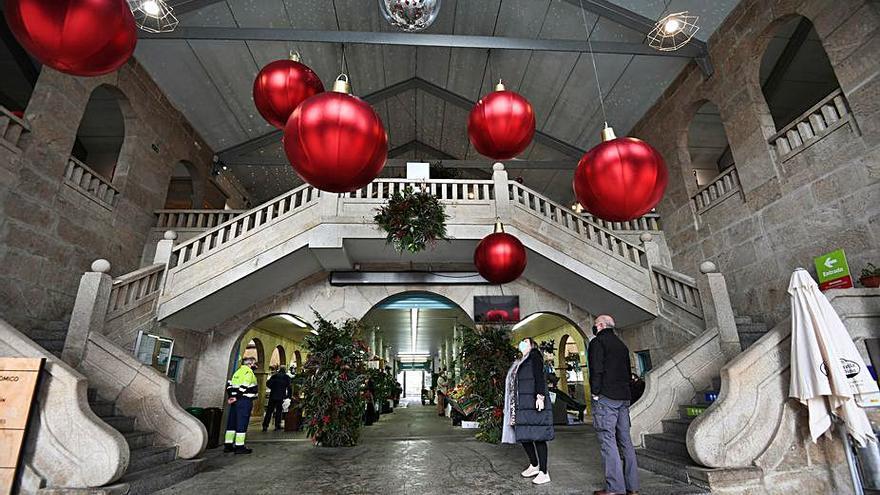 PonteModa Nadal convierte a partir de hoy el Mercado de Abastos en una pasarela