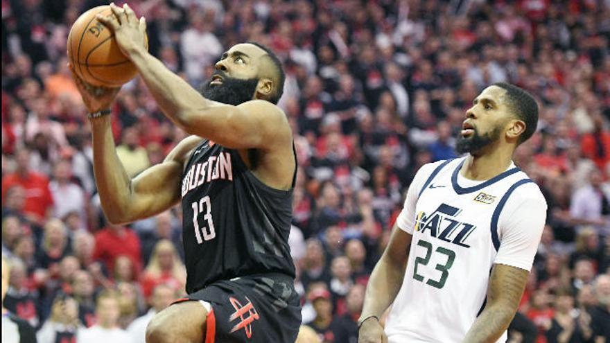 Royce O' Neale y el coraje de los Utah Jazz