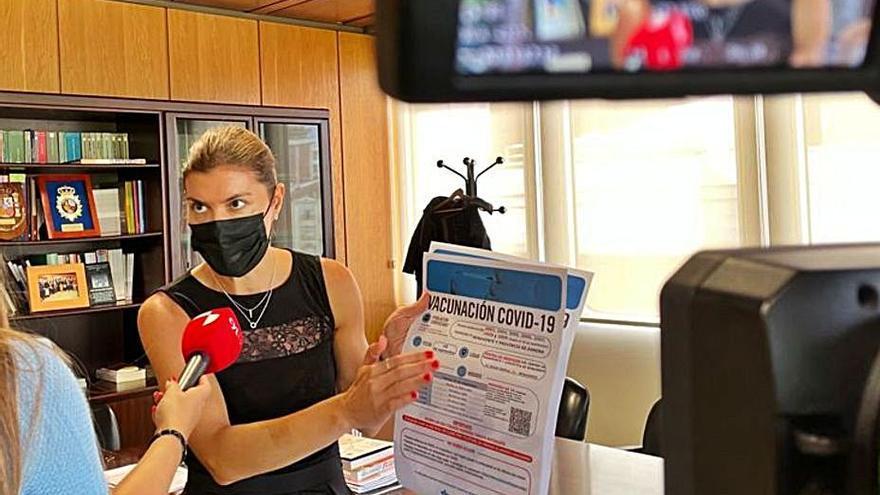 Zamora tocará la inmunidad total frente al virus la semana próxima