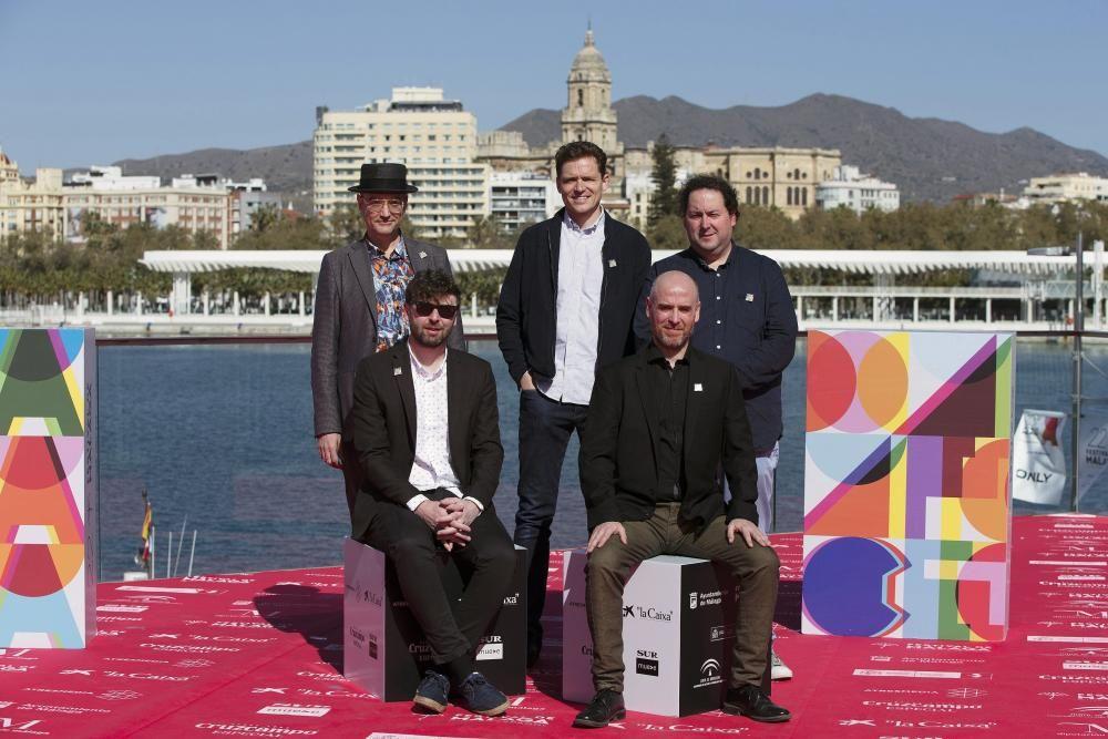 """Salvador Simó presenta su película """"Buñuel en ..."""