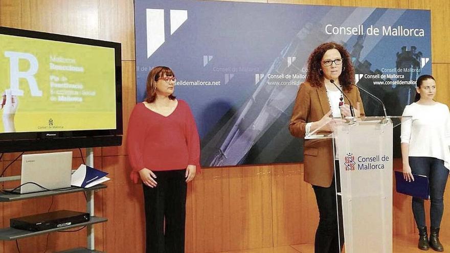El Consell destina 89 millones a su 'Plan Marshall' para reactivar Mallorca