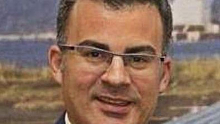 Pedro Mouriño es nombrado cónsul honorario de Rusia en Vigo