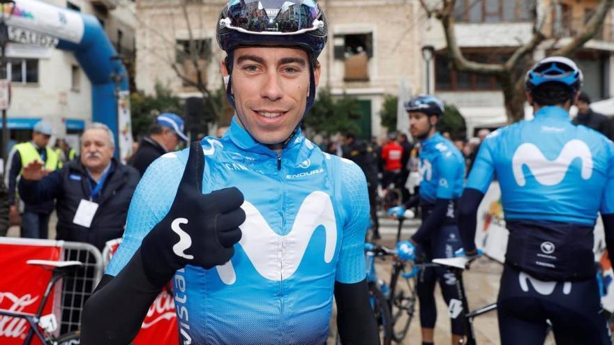 Jaime Rosón, con los mejores en la montaña, acaba sexto en la General