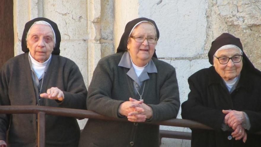 Augustinerinnen verlassen Campanet nach 145 Jahren