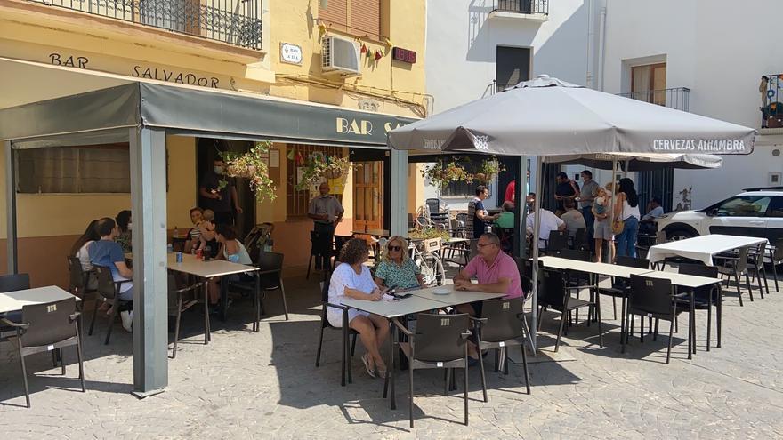 Novedades en las restricciones de bares y restaurantes de Castellón