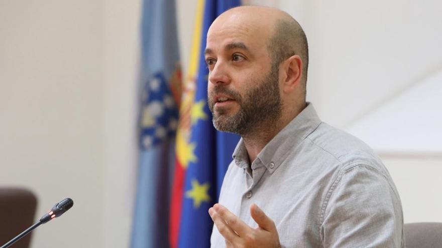Luís Villares abandona la política