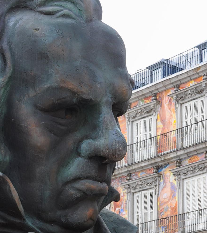 Nuestra quiniela de ganadores de la 35ª edición de los Goya