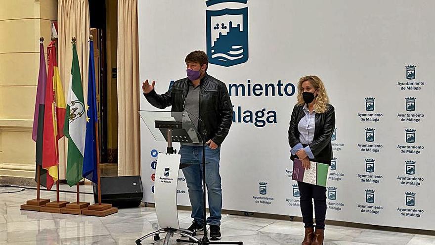 IU y Podemos piden atención psicológica gratuita municipal