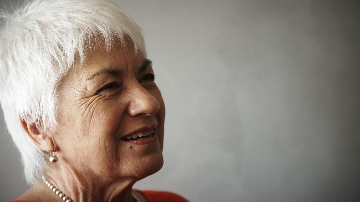 Carmen Herrero Blanco,  miembro del jurado de los Premios IN4Bankia 2020