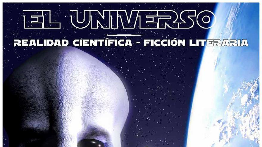 Exposición Virtual 'El Universo: realidad científica-ficción literaria'