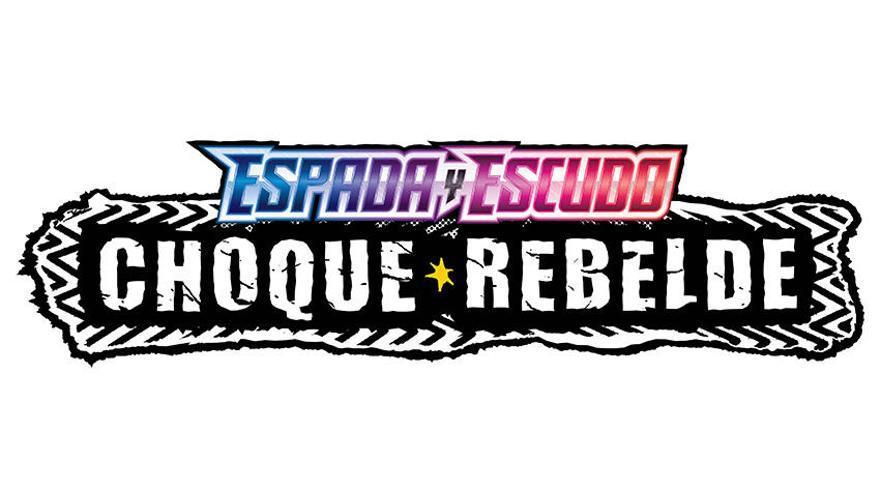 Descubren más Pokémon en la nueva expansión 'Espada y Escudo-Choque Rebelde'