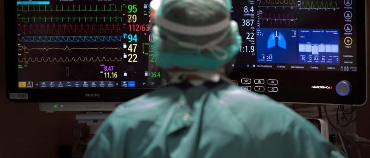 Los médicos temen represalias contra los objetores de conciencia en la eutanasia