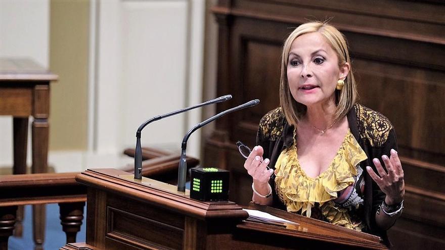 El PP solicita el cese del delegado del Gobierno en Canarias por su falta de previsión e improvisación