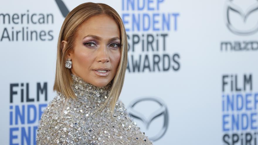 Jennifer Lopez firma un acuerdo con Netflix para producir películas y documentales
