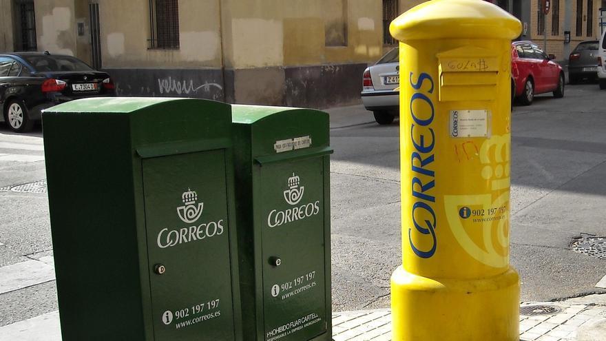 Els exàmens  per a cobrir les 3.381 places de Correus es faran  el 12 de setembre