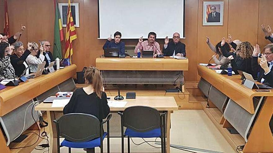 L'Ajuntament d'Olesa aprova un protocol contra l'absentisme escolar