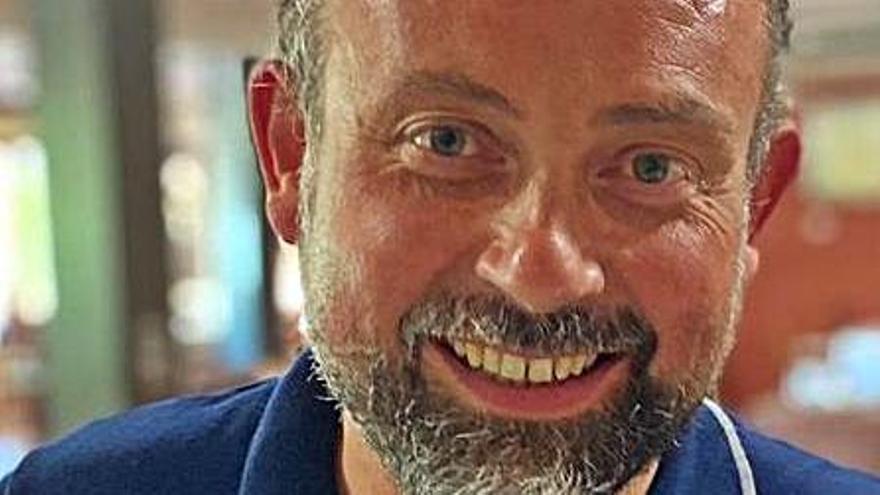Toni Justicia y el expresidente del Elche Diego García son la apuesta de Miguel García Hita en el Alcoyano