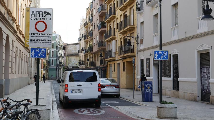 El APR de Ciutat Vella Nord inicia hoy su fase informativa