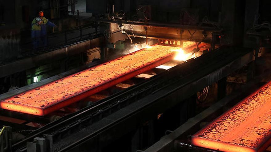 La crisis del acero en Europa se recrudece: 3.000 despidos en Tata