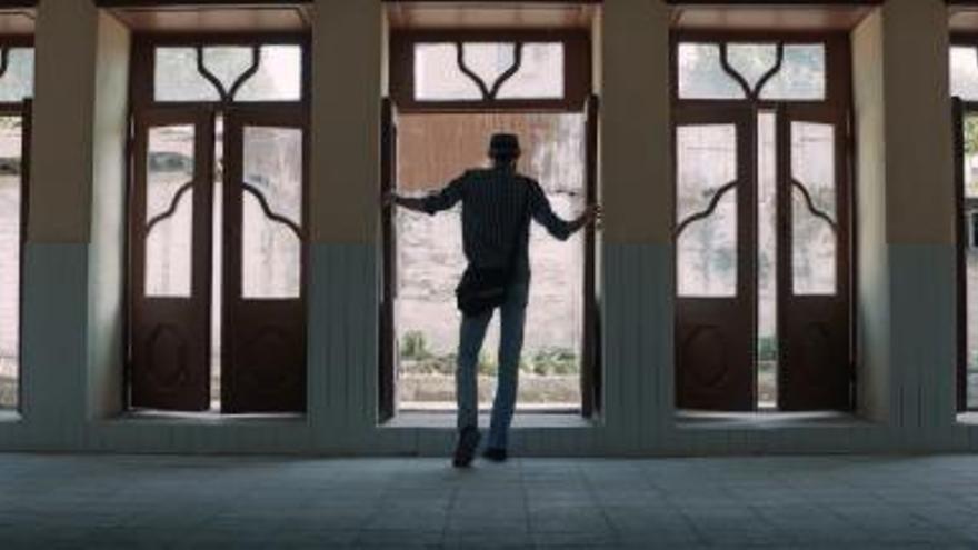 La producció valenciana «Un blues para Teherán» arriba a Moscou