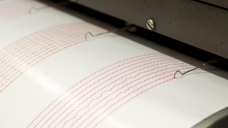 Un sismo de 6,4 de magnitud hace temblar varias zonas de Argentina