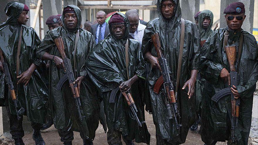Matan al juez congoleño que investigaba el asesinato del embajador italiano