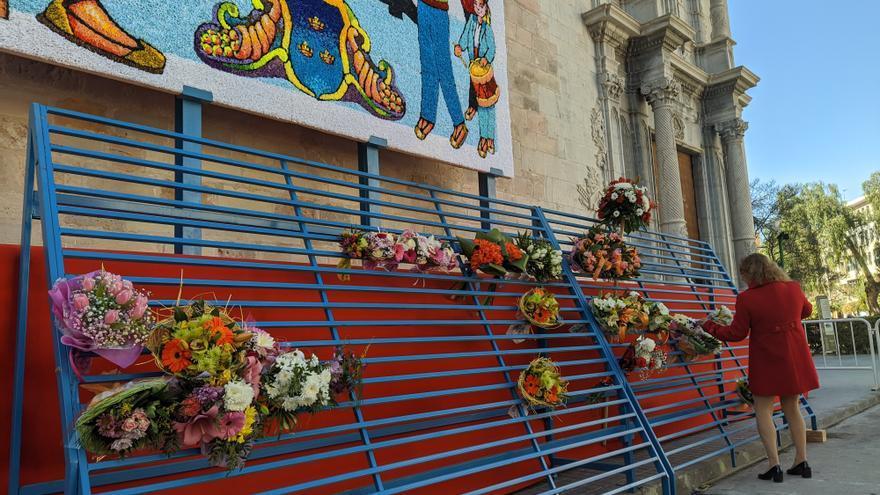 Los municipios falleros de Castellón confían en saber en mayo cuándo podrán celebrar la fiesta