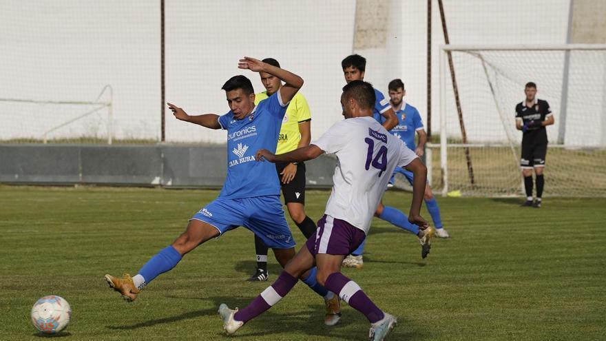 El Villaralbo y el Regional Juvenil del Zamora se ven las caras