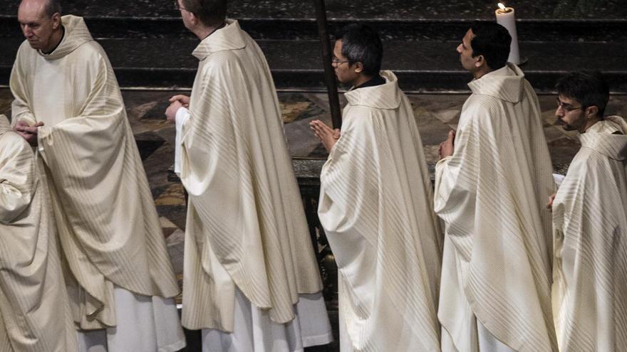 Un menor gallego, entre las decenas de víctimas de abusos admitidas por los jesuítas en España