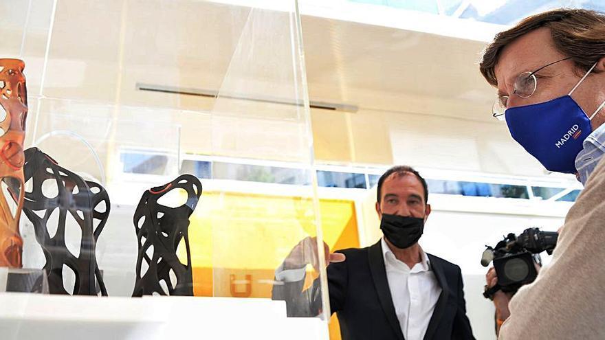 Eversia patrocina el primer Museo del Plástico 100% reciclable del mundo