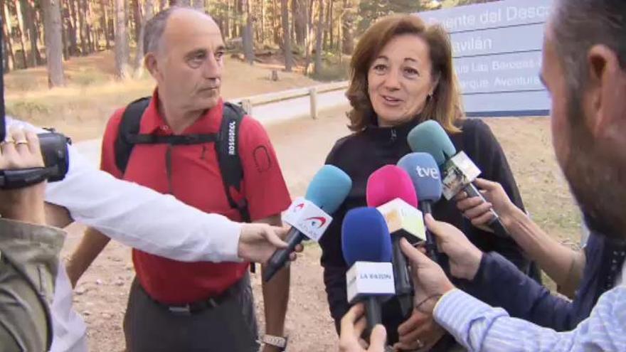"""La familia de Fernández Ochoa: """"Cada día que pasa es una tristeza terrible"""""""