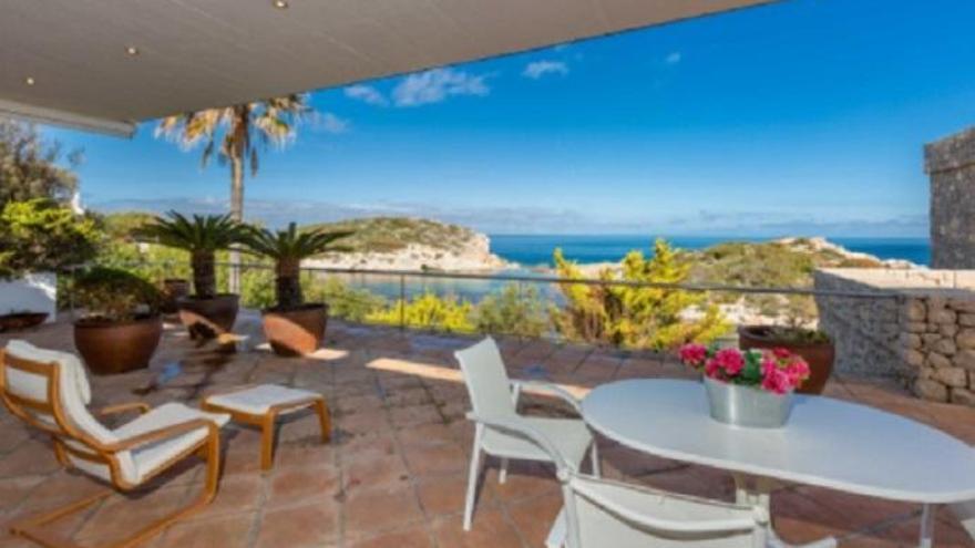 Casas en Sant Joan de Labritja, un paraíso al norte de Ibiza