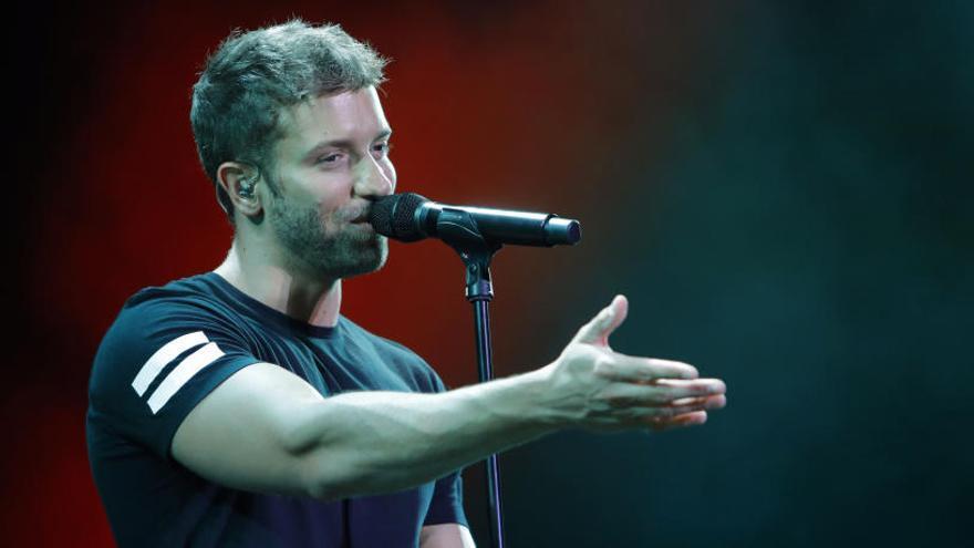 C. Tangana y Pablo Alborán, entre los españoles nominados a los Latin Grammy