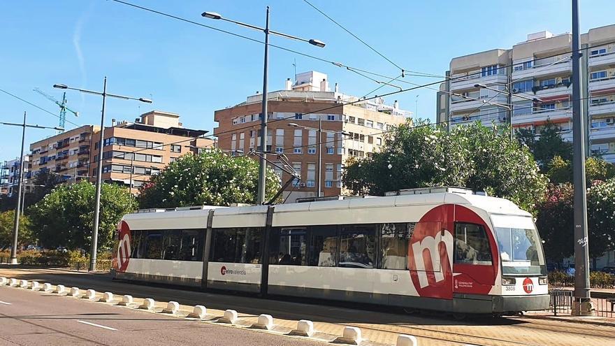 La Generalitat encarga un estudio de adecuación de las rejillas de ventilación en Metrovalencia para disminuir el ruido