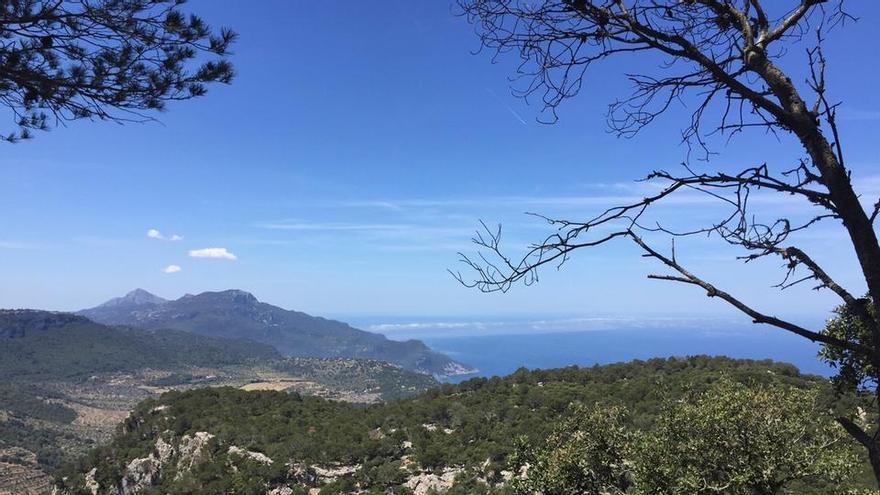 TV-Tipp: Mit dem HR durch die Bergwelt von Mallorca wandern