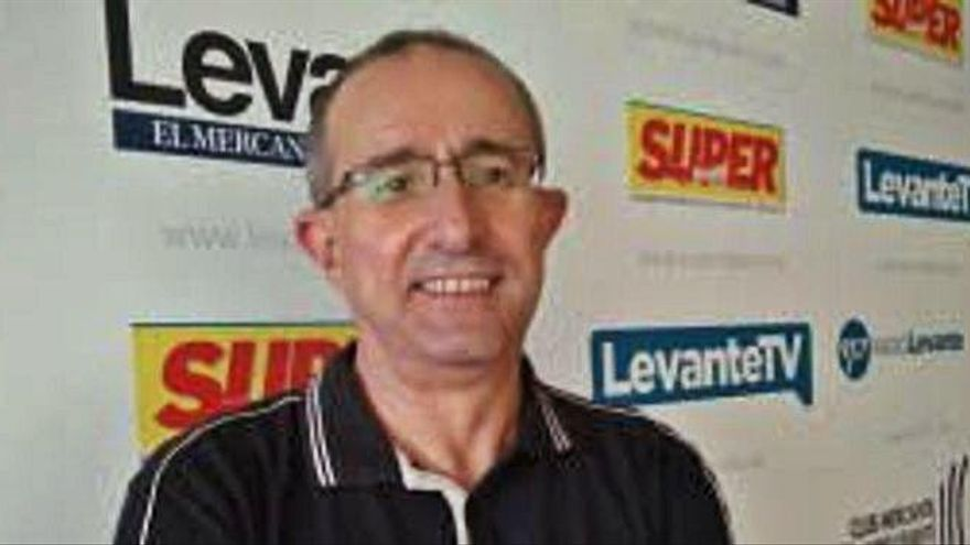 Ángel Fernández, nuevo entrenador del Quesos El Pastor.